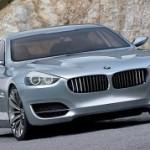 Oryginalne części BMW