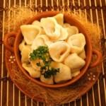 Należałoby spróbować dania kuchni staropolskiej